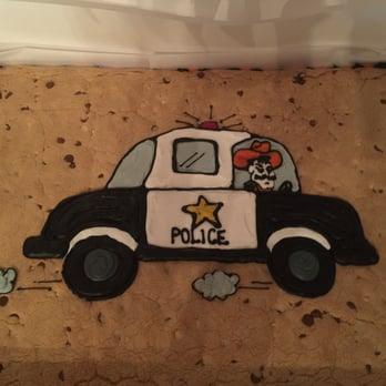 Cookie Cake Tulsa Ok