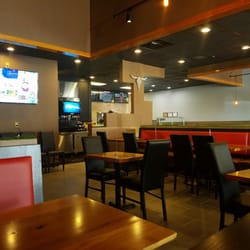 Photo Of Blacow Burger Fort Mill Sc United States Inside