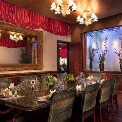 Photo Of Bimini Steakhouse Reno Nv United States Private Dining Room