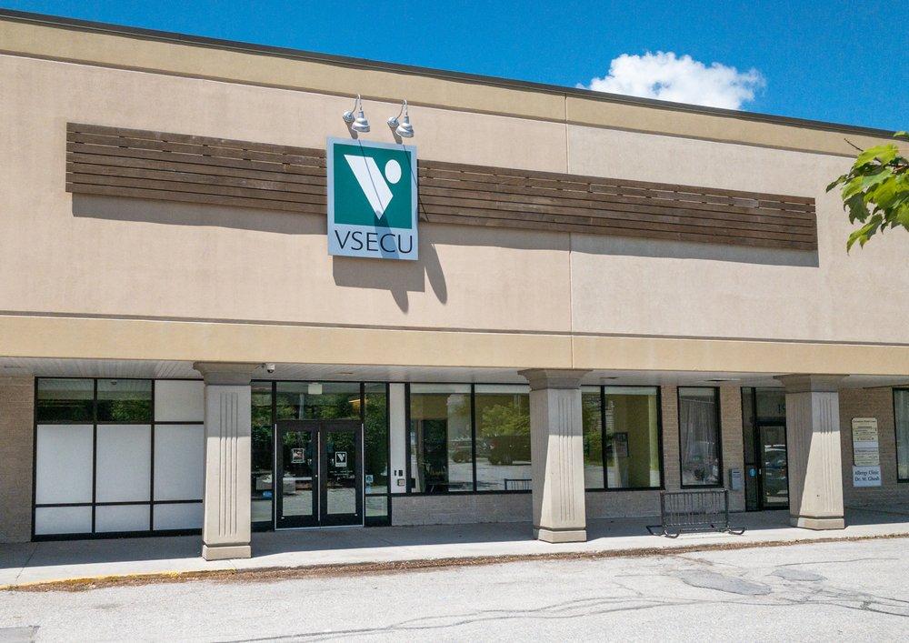 VSECU: 194 North St, Bennington, VT