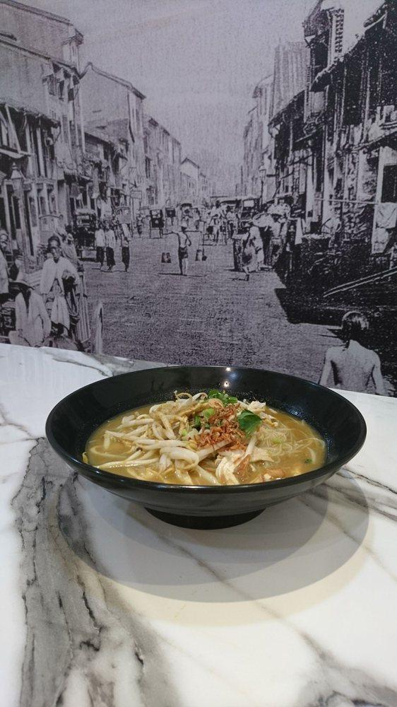 Killiney Curry Puff Singapore