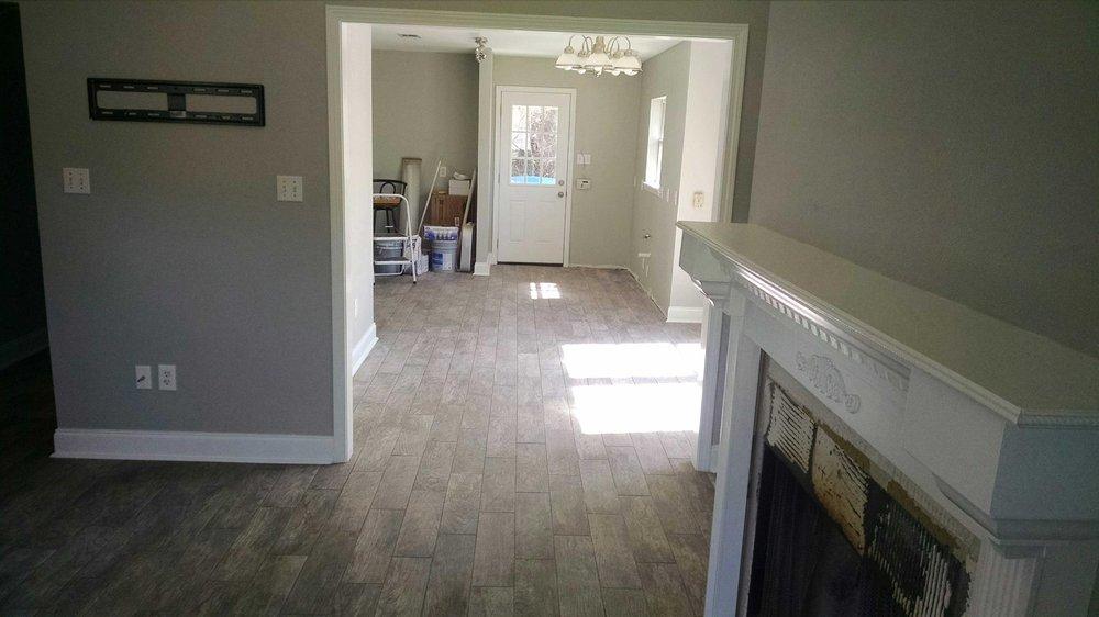 Glencoe Restoration Group: 301 Main St, Baton Rouge, LA
