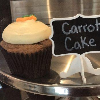 Carousel Cakes Montclair Nj