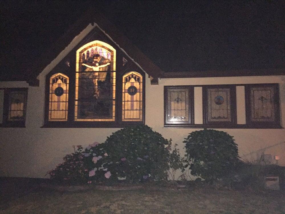 St. John of God: 1290 5th Ave, San Francisco, CA