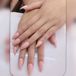 Natural Nails - 405 Photos & 58 Reviews - Nail Salons - 905 C St ...