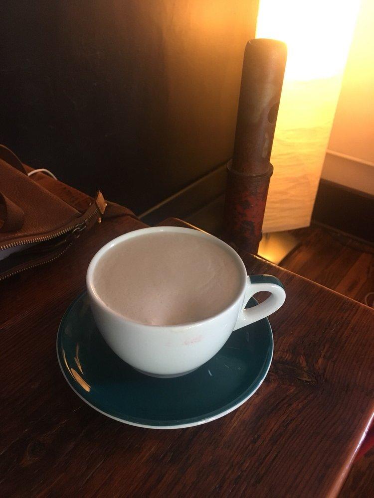 Sump Coffee: 3700 S Jefferson Ave, Saint Louis, MO