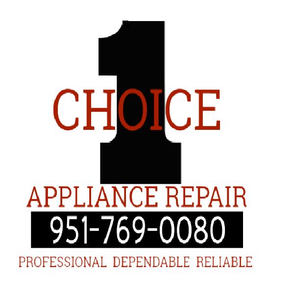 Choice One Appliance Repair: Beaumont, CA