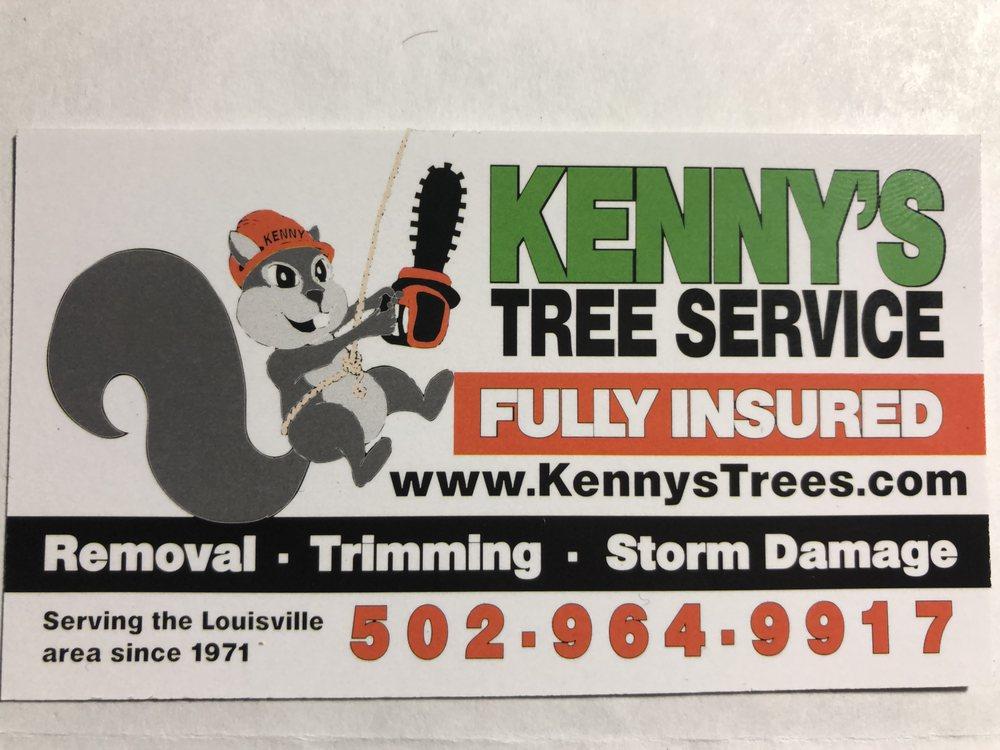 Kenny's Tree Service