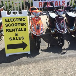 Scooties 21 Photos Scooter Als 346 W Grand Ave Grover