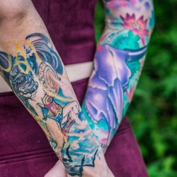 THE BEST 10 Tattoo in Baton Rouge, LA - Last Updated July 2019 - Yelp