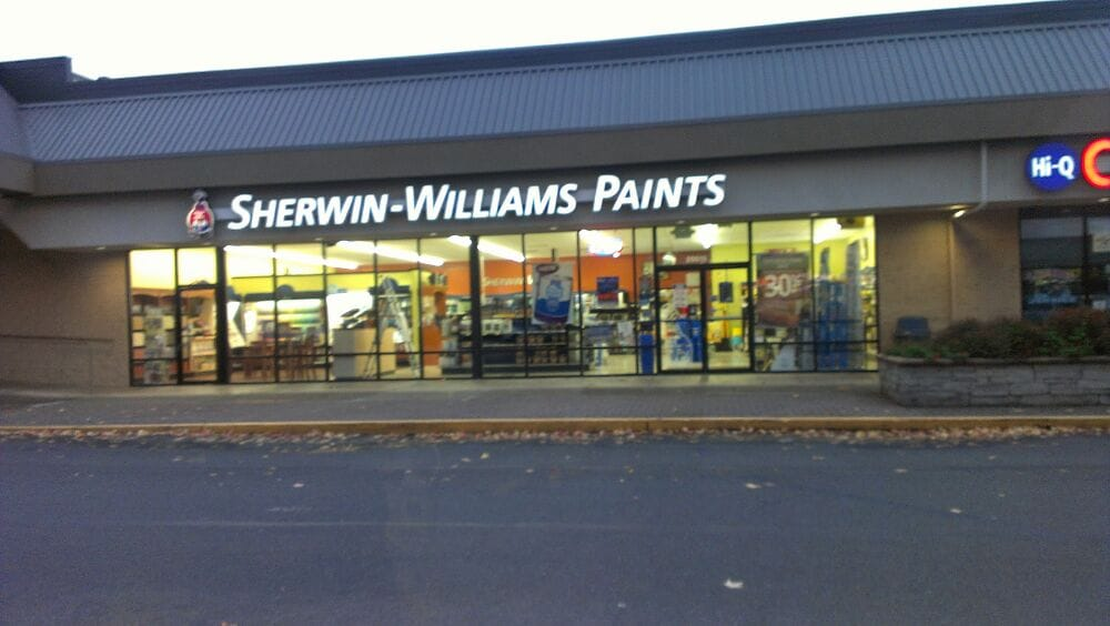 Sherwin-Williams Paint Store: 20619 Bothell Everett Hwy, Bothell, WA
