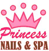 Princess Nails and Spa: 132 Goff Mountain Rd, Charleston, WV