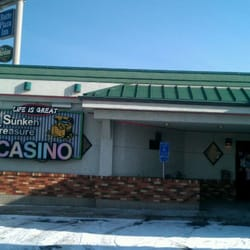 Butte montana casino casinos around the world