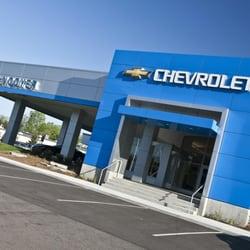 Chevrolet Dealership Kalamazoo MI | Mattawan | Portage