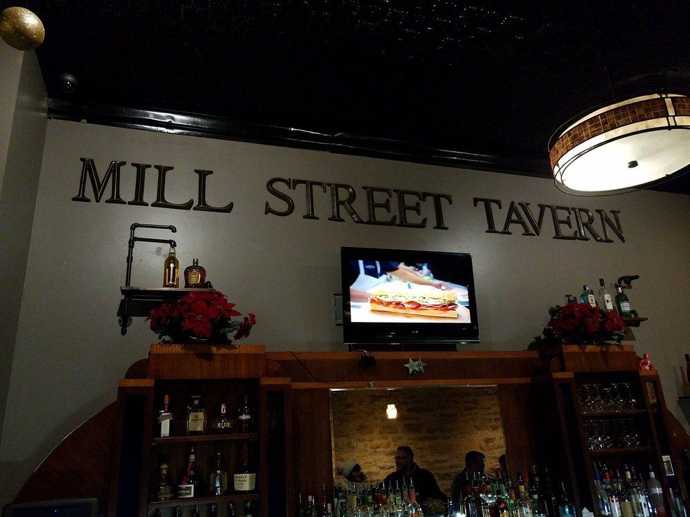 Mill Street Tavern: 410 Mill St W, Cannon Falls, MN
