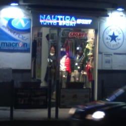 Corso Emanuele Sport Vittorio Tutto Nautica Articoli Sportivi qxI14ww0