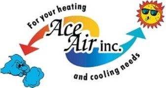 Ace Air: 705 N 9th St, Sapulpa, OK