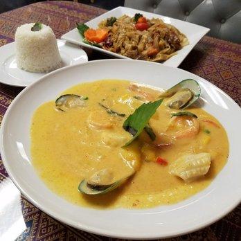Thai Restaurant Schenectady Ny