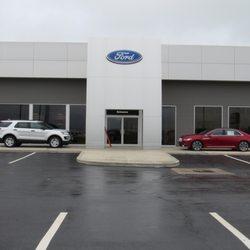 Beau Townsend Ford >> Beau Townsend Ford 93 Photos 12 Reviews Car Dealers 1020 W
