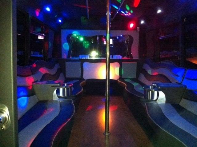 Party Bus Atlanta Party Bus Rentals 3399 Peachtree Rd Buckhead Atlanta Ga Phone Number