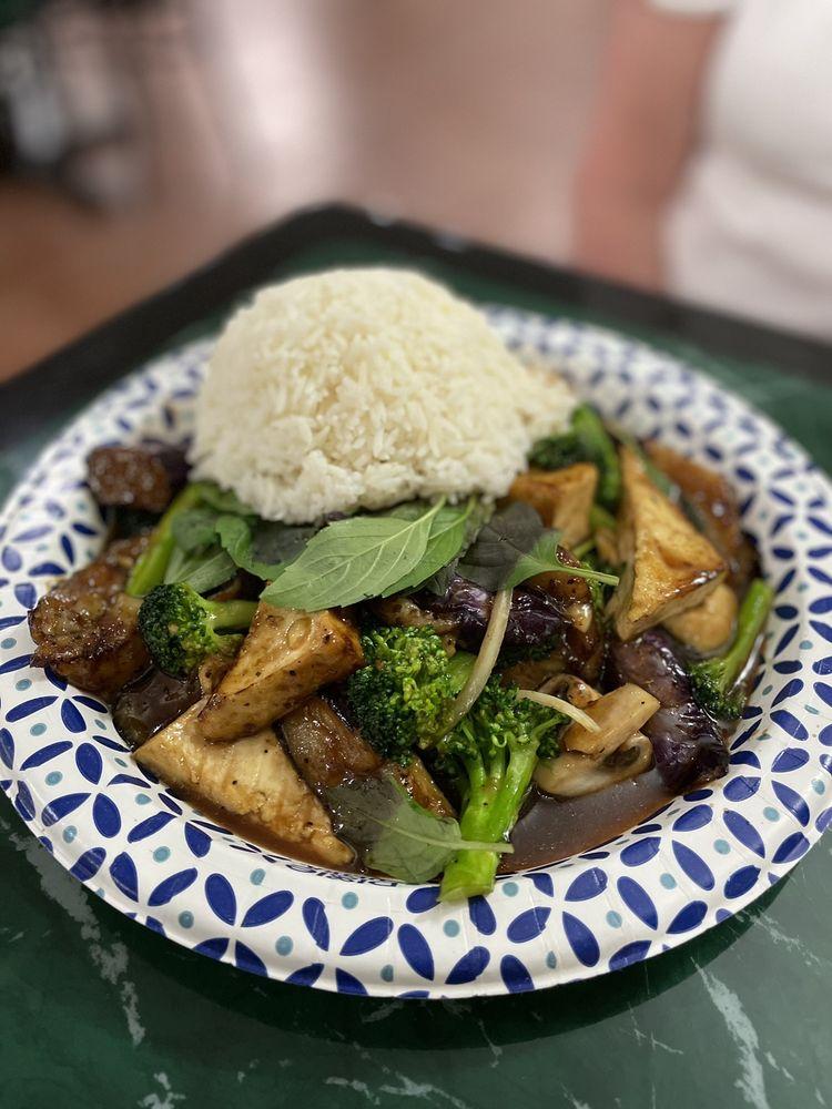 Lotus Vegan Restaurant: 6575 Park Blvd N, Pinellas Park, FL
