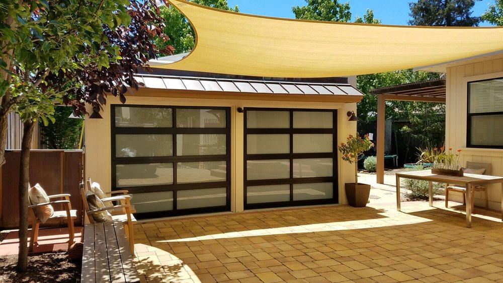 Perpetual Garage Doors