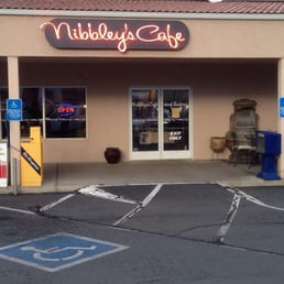 Nibbley S Cafe Reviews