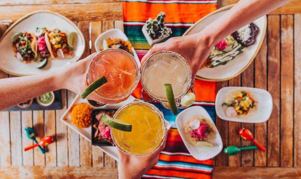 Zocalo Mexican Kitchen and Cantina: 187 10th Street NE, Atlanta, GA