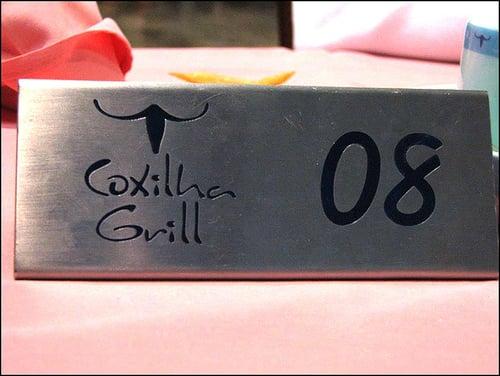 Churrascaria Coxilha Grill: R. Flavio Telles, 71, Campinas, SP