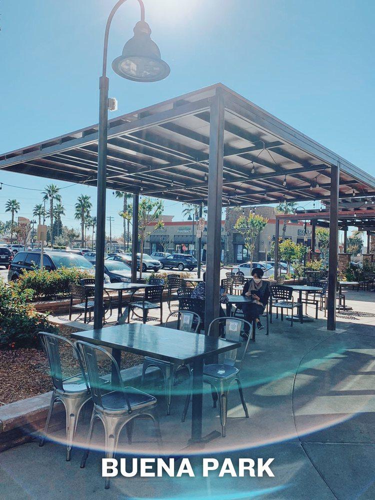 Súp Noodle Bar - Buena Park