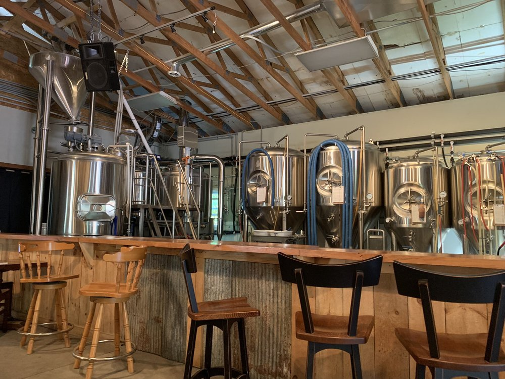 Wolf Hollow Brewing Company: 6882 Amsterdam Rd, Schenectady, NY