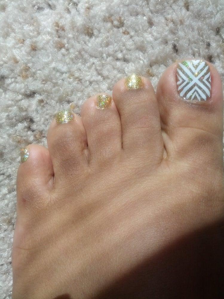 Bbw long nails