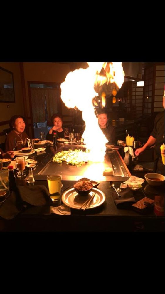 7401276d5509 KOBE Japanese Steakhouse - Order Food Online - 107 Photos   346 ...