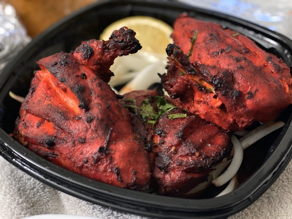 Tandoori House: 7982 167th St, Tinley Park, IL