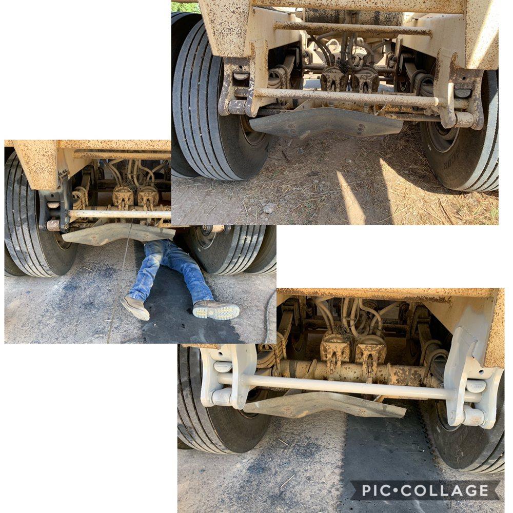 Emmanuel Mobile Truck and Trailer Repair: 607 Denver St, Plainview, TX