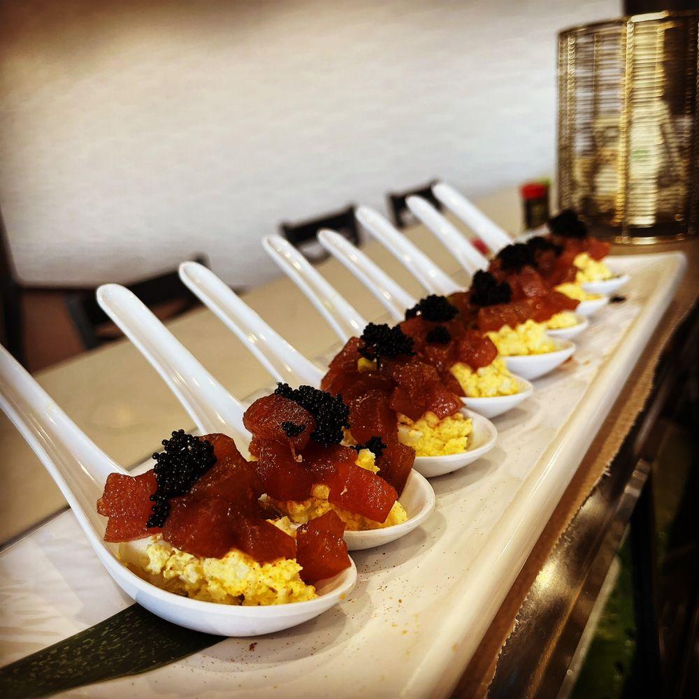 ZEN Japanese Grill & Sushi Bistro: 1703 N Causeway Blvd, Mandeville, LA