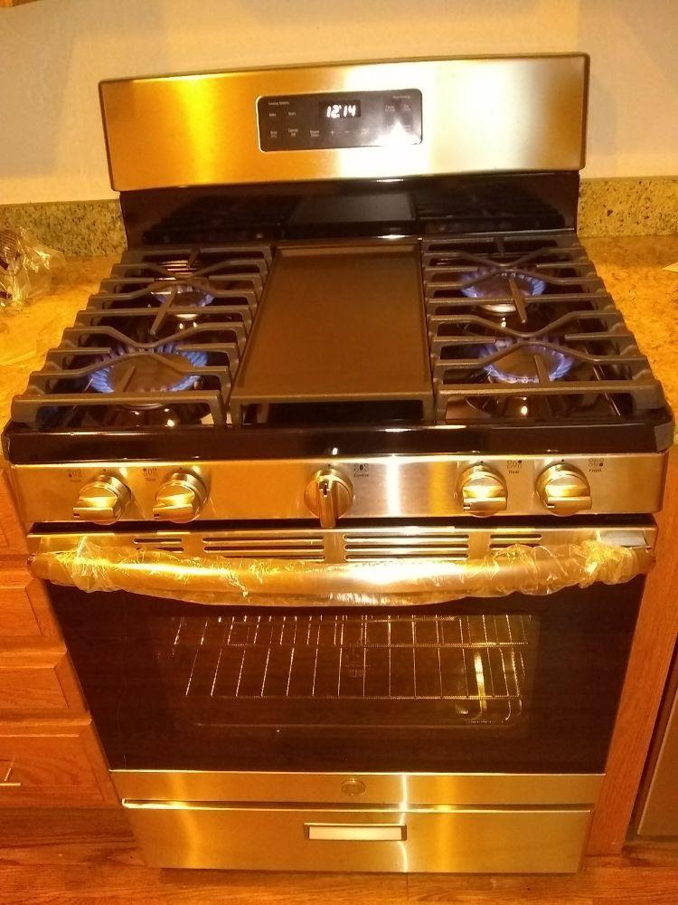 DC Appliance Repair Service