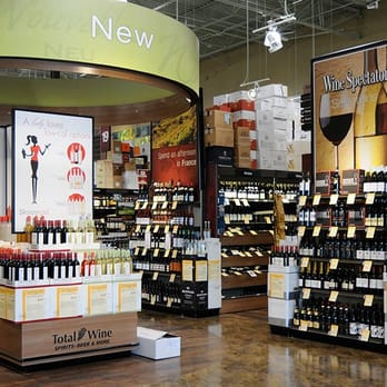 Total Wine & More - 43 Photos & 42 Reviews - Beer, Wine ...