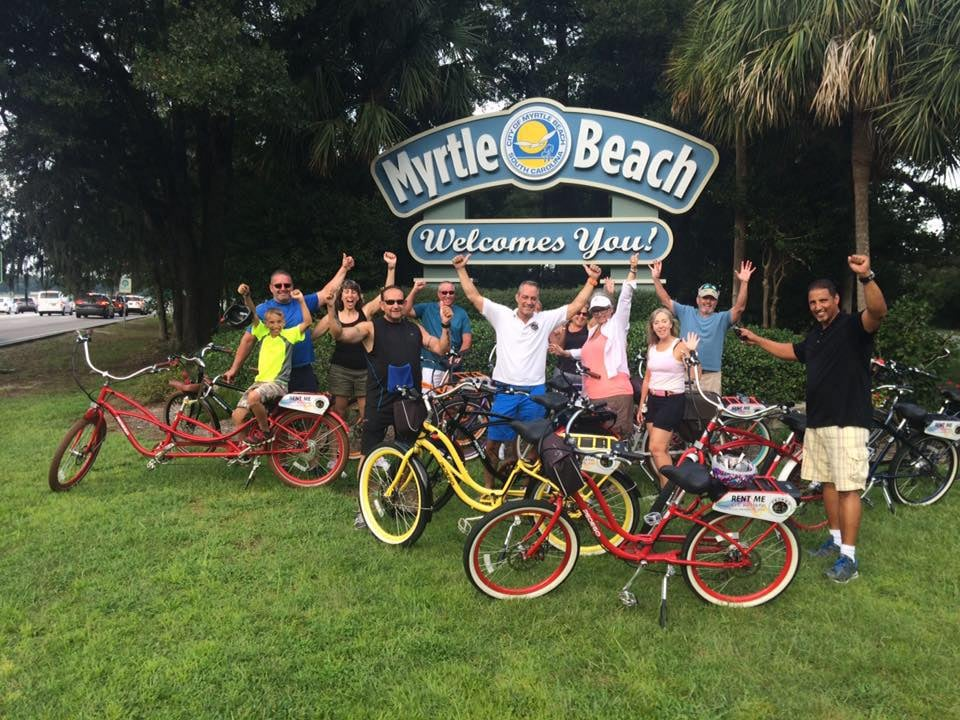 Pedego Electric Bikes Myrtle Beach