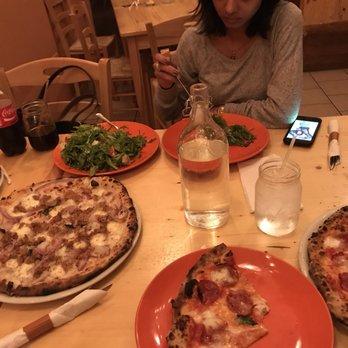 Naples Street Food Hempstead