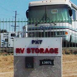 Photo Of PXT RV Storage   Corona, CA, United States