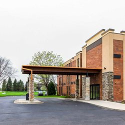 New St Paul Apartments Louisville Ky