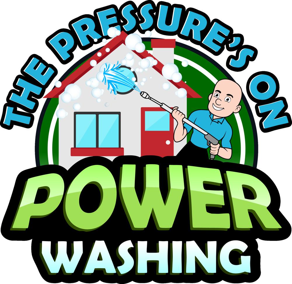 The Pressure's On Power Washing: 1086 Breckenridge Ln, Hebron, KY