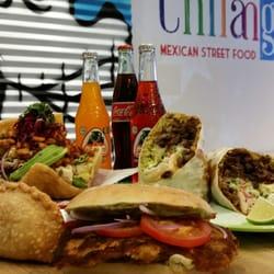 Polk Street Mexican Food