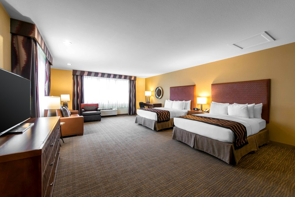 The Golden Hotel, Ascend Hotel Collection: 800 11th St, Golden, CO