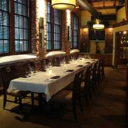 Photo Of Devereaux S Greenville Sc United States Private Dining Room