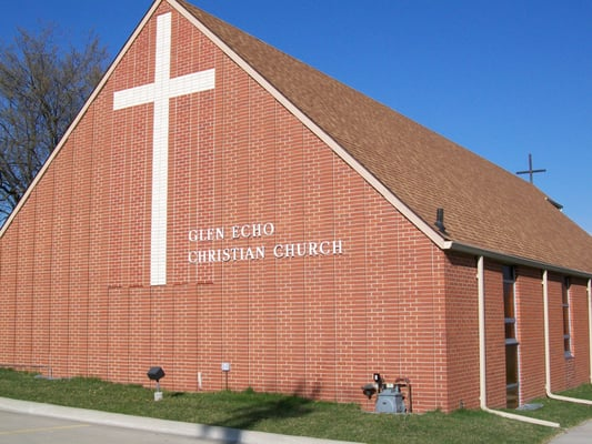 glen echo christian church