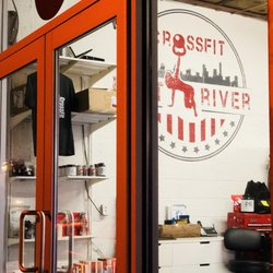 Good Photo Of CrossFit East River   New York, NY, United States