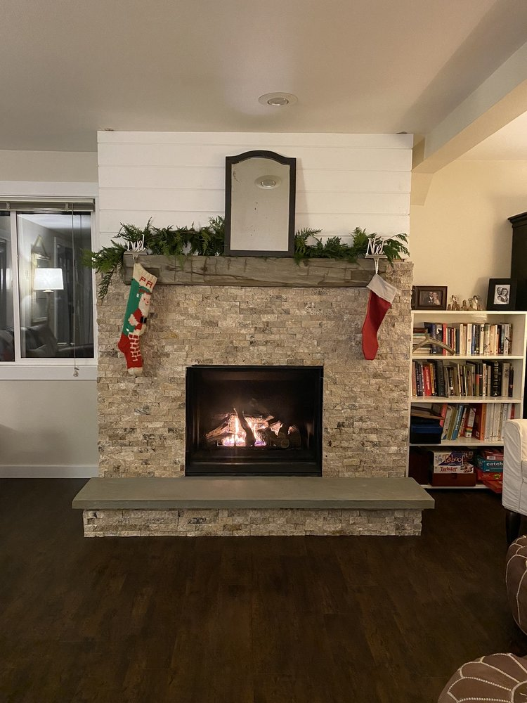 Heritage Fireplace Shop: 4090 State Hwy 16 W, Bremerton, WA