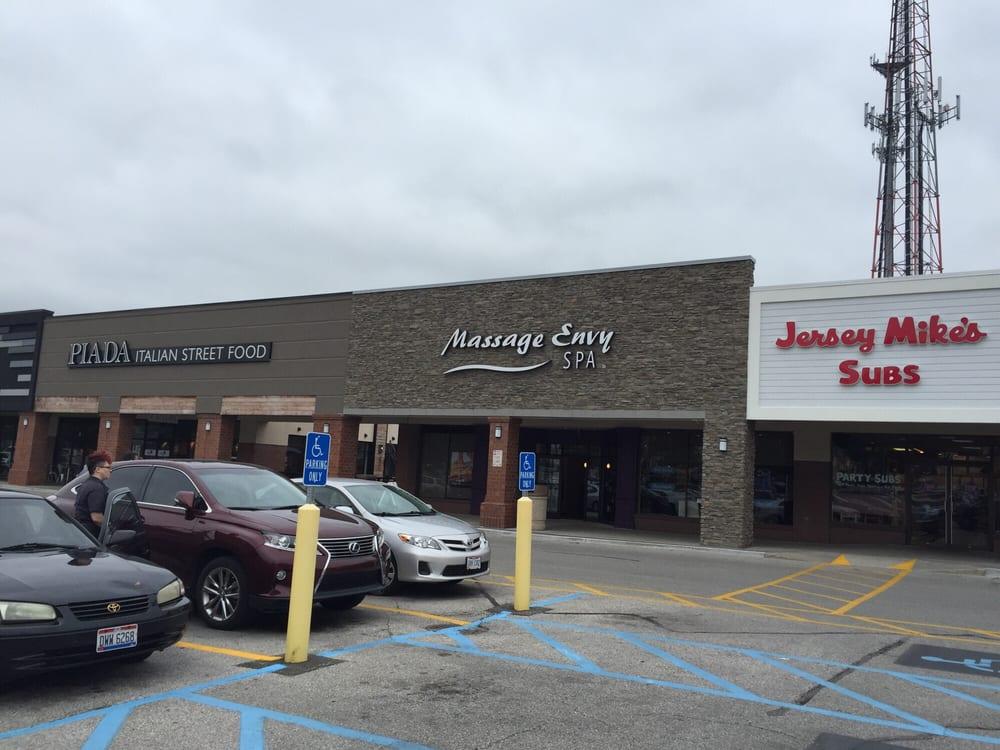 Massage Envy - Hyde Park: 3774 Paxton Ave, Cincinnati, OH